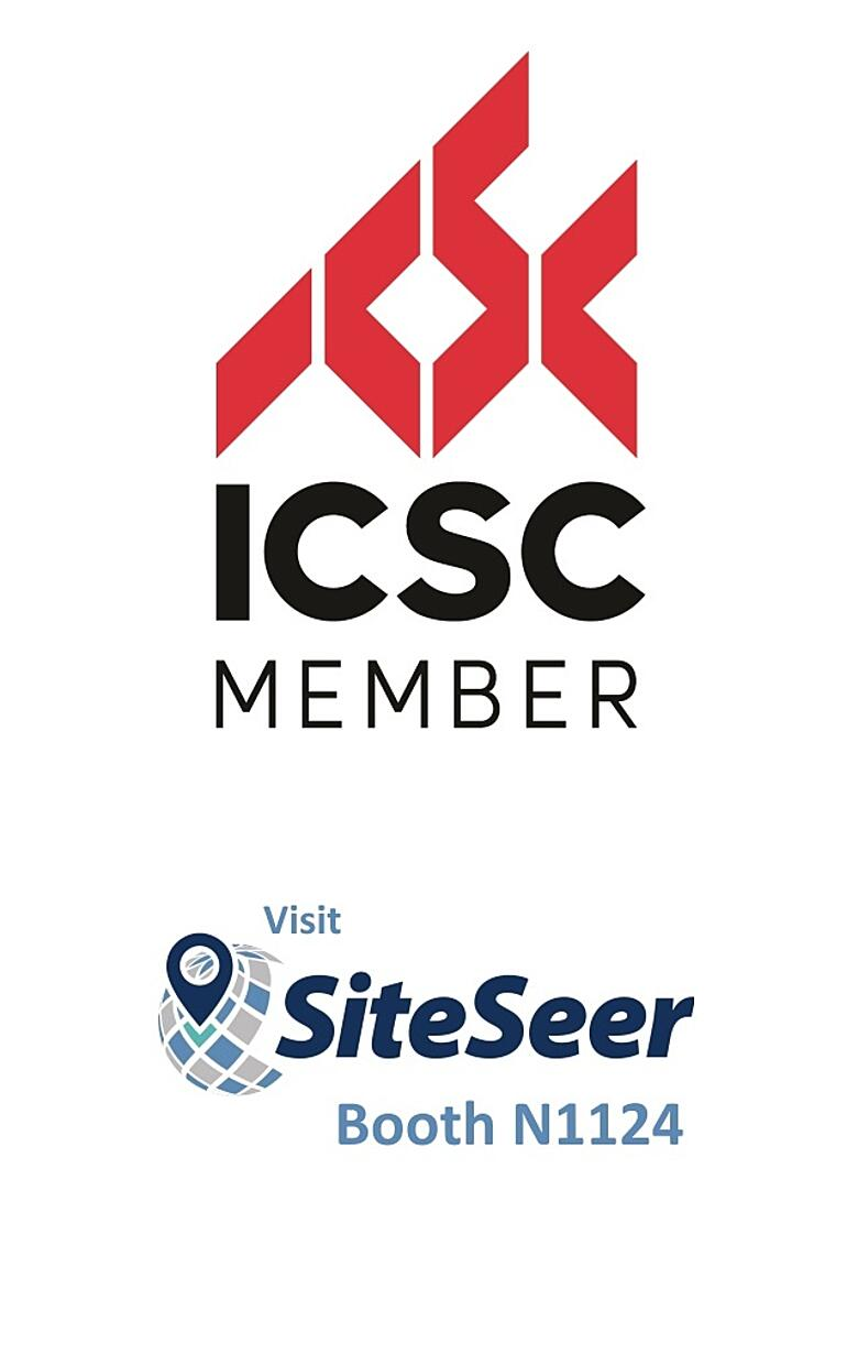 ICSC RECon May 19-22, 2019