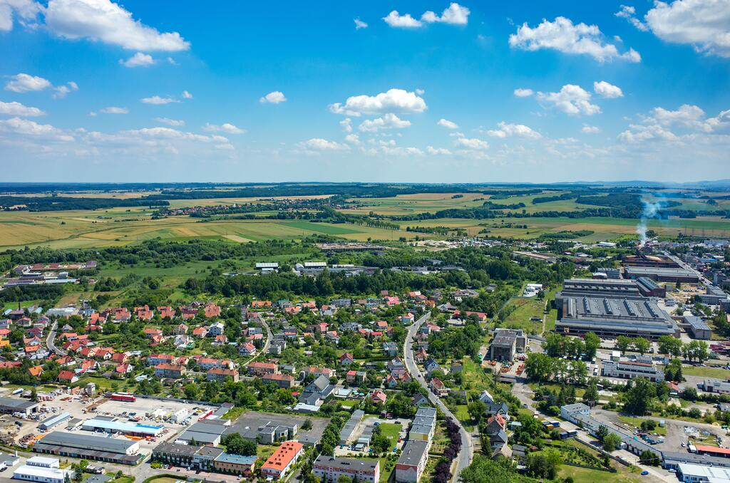 Micropolitan Arease on the Rise