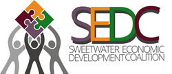Sweetwater Economic Development Coalition, WY