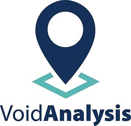 Void Analysis reports now $75 - TODAY only!