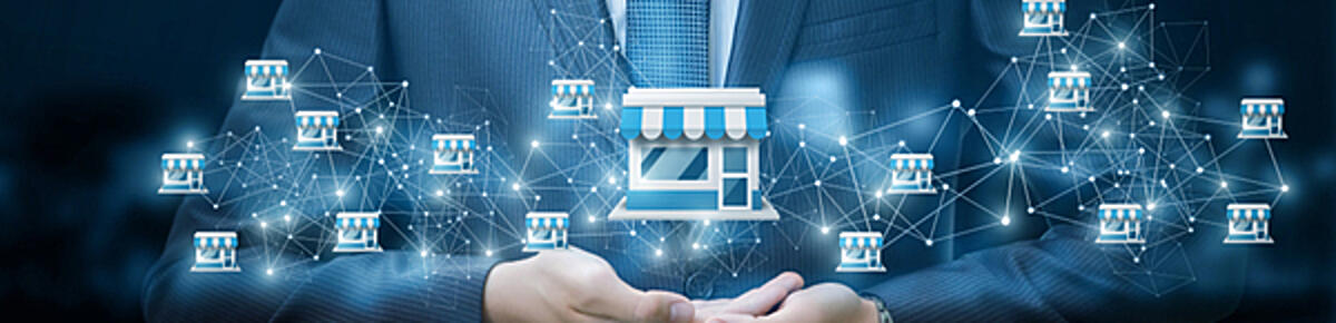 What is SiteSeer's Retail Match Score?