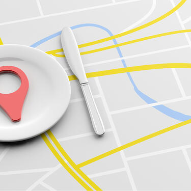 Five Tips for Better Restaurant Site Selection