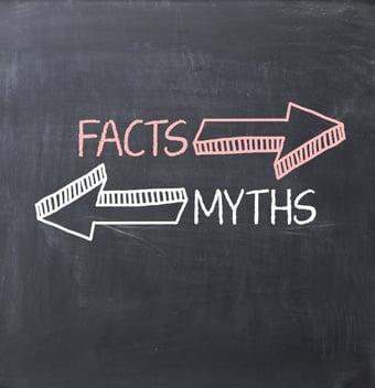 8 Myths About Market Data