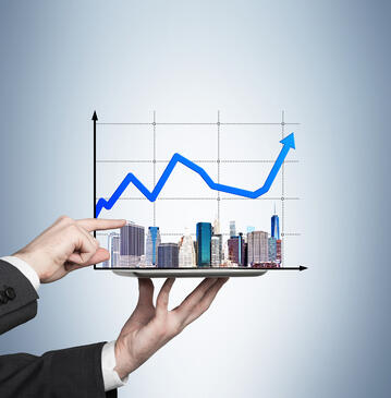 Use SiteSeer/Void Analysis to develop a retail leasing plan