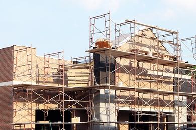 finding tenants for greenfield developments