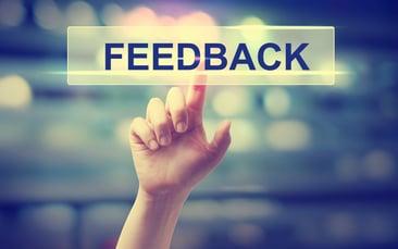 SiteSeer wants your feedback!