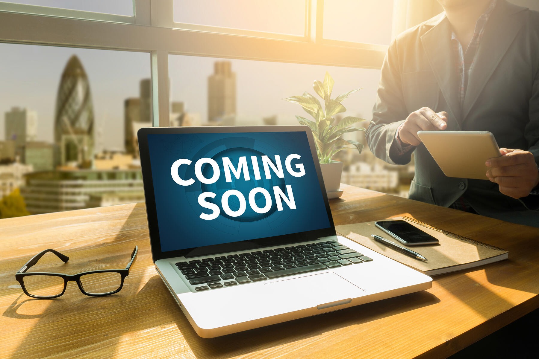 SiteSeer News: the Coming Soon Issue