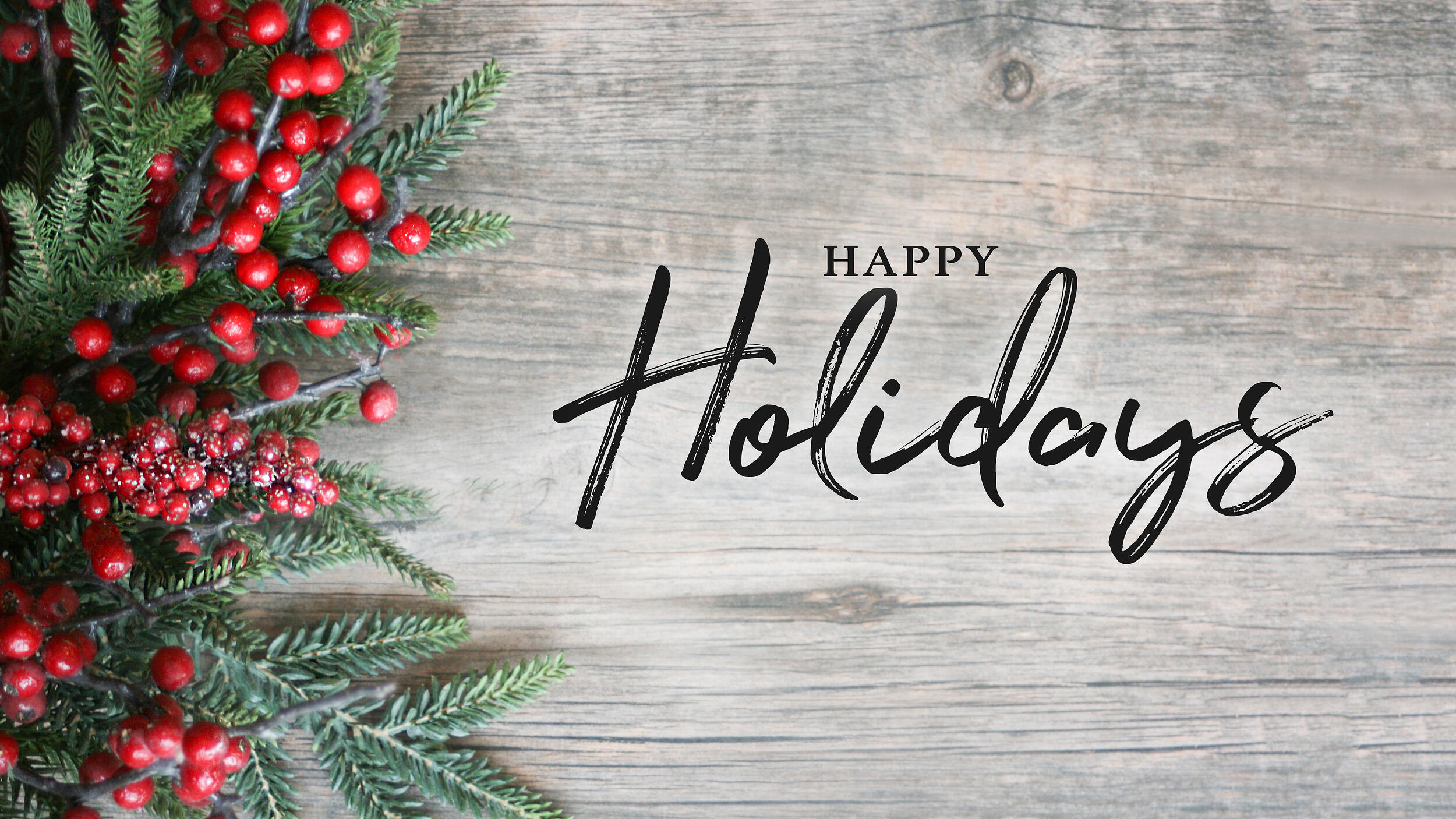 Happy holidays from SiteSeer!